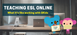 Work From Home Online English Teacher