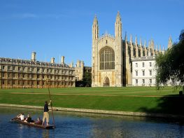 Full-time EFL Teachers wanted in Cambridge