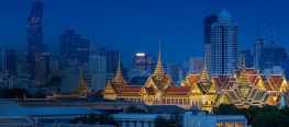 NES English Teachers needed in Bangkok