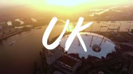 Admissions Coordinator in the UK