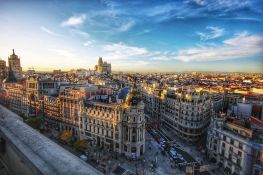 Experienced Teachers to work in Madrid