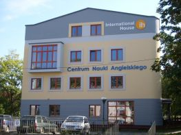 Kindergarten EFL Teacher: IH Integra Bielsko, Poland